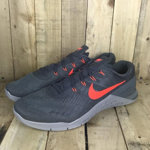 Nike Shoes | Nike Metcon 3 Training